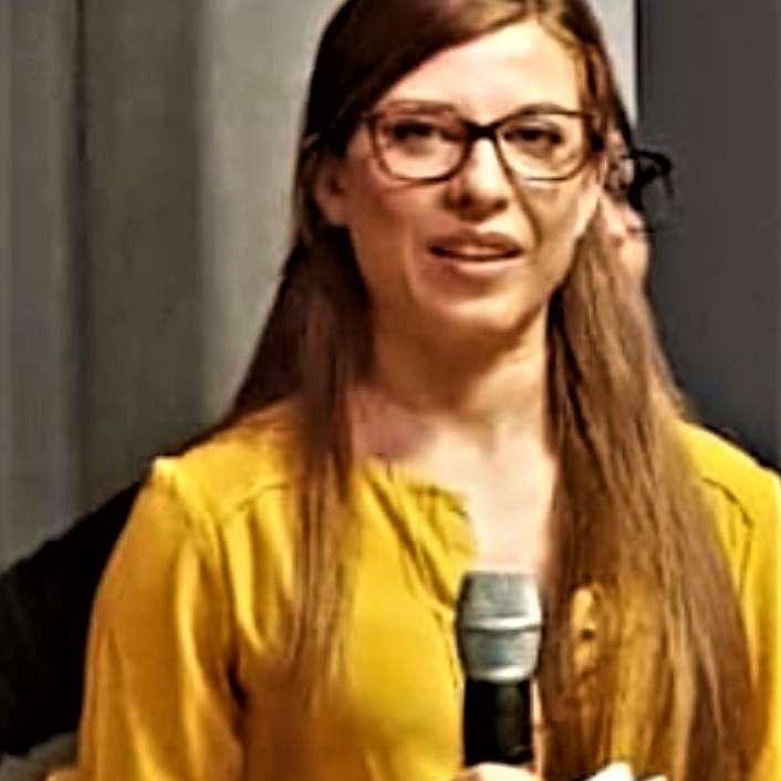 Ilaria Bonchi 1