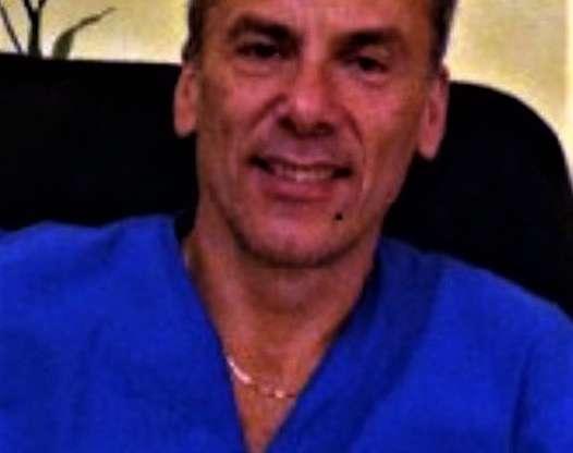 Dr Gualtiero Tramonti